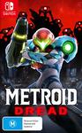 [eBay Plus, Switch] Metroid Dread $63.71 Delivered @ The Gamesmen eBay