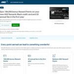 ANZ Rewards Black Credit Card: Earn 180,000 Reward Points ($2,000 Min Spend in 3 Months, $0 Annual Fee 1st Year)