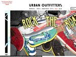 Urban Outfitters: Free Shipping to Australia on Orders over $50USD