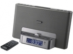 Sony ICF-DS15iPS iPod Dock (Silver) Buy 1 Get 1 Free $169 + $9.95 Deliv or Free*