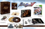 Soul Calibur V Collector Ed PS3 - $33 + $4.90 Shipping from Mighty Ape. (TOTAL $37.90)