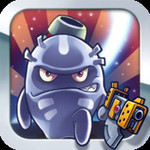 Monster Shooter: The Lost Levels for iOS, Usually $2.99 now FREE
