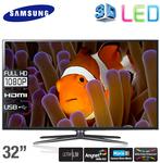 Samsung Series 6 UA32ES6200 32'' LED 3D Smart TV - $629 + $15.95 Shipping