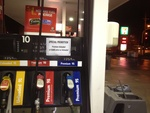 7-11 Petrol Station, Premium Unleaded 95 for $1.359 at Fitzroy - Victoria
