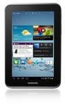 Samsung Galaxy Tab 2. 7 Inch Silver & White 8GB $158 (Possible Error) @ Bing Lee Free Shipping