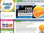 Catch of the Day - free shipping with Paypal - need to spend $50 or more