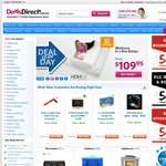 DEALS DIRECT 50% off + FREE SHIPPING ALL Homewares, Beauty & Grocery (INCLUDING SALE!)