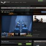 Steam: Half-Life Games 75% off (HL2 $2.49, Eps 1 & 2 $1.99 Each, Half Life Complete $9.99) USD