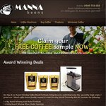 2kg Coffee Beans Gold Medal Pack Fresh Roasted to Order $49.95 (Normally $95.85) + FREE Shipping