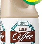 Big M or Farmers Union Iced Coffee Falvoured Milk 2lt $2.75 (1/2 Price) @ Woolworths 20/11