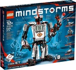 LEGO Mindstorms EV3 31313 - $349.99 Save $150 + FREE Shipping @ shopforme.com.au