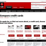 NAB - 15months 0% Balance Transfer on Credit Cards ($30 Annual Fee Minimum)