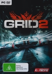 GRID 2 PC Boxed [STEAMWORKS] $10 at Mwave (Free Auspost Registered Shipping)
