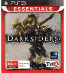 $5 Darksiders PS3 (Essentials Edition), Doom 3 BFG Xbox360 + More - Big W