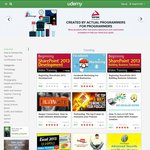 Udemy 4 Free Course Coupons