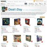 Amazon US - Boardgames Sale 7 Wonders US $25.99 + Shipping