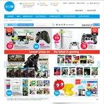 AC Unity/Black Flag XB1 Bundle + Forza Horizon 2 $430.20, White PS4 $430 after 10% off @ Big W