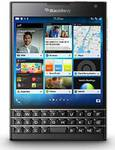 Blackberry Passport $499 USD with Free Shipping from Amazon