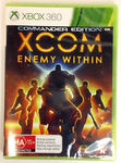XBOX 360 XCOM Enemy within $29 / 3DS Disney Planes $17 / PS3 XCOM $24 Delivered or Pickup (VIC) via Has Baby eBay