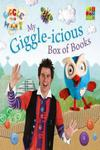 Giggle And Hoot: My Giggle-Icious Box $5.99 Including Free Shipping RRP $29.99 @ QBD