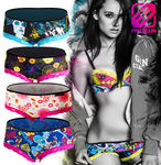 Freegun Ladies Jocks Surprise Pack (Set of 3) Assorted Designs $11 Free Shipping @ Fitness Express eBay Store