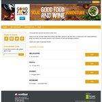 Good Food & Wine Show [MEL 5-8 Jun] - 30% off Tickets - $23.80