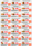 Hungry Jack's Vouchers Valid Til 20th May 2015