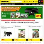 Xbox One 500GB Assassin's Creed Bundle + Forza Horizon 2 + Sunset Overdrive - $449 + $10 Shipping @ JB Hi-Fi
