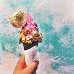 Aqua S Westfield Sydney Free Ice Cream Tomorrow 11am for First 100