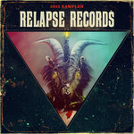 Relapse Records 2015 Sampler Album 36 Tracks - PWYW $0> MP3 or FLAC