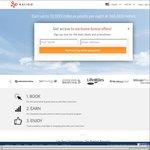 Kaligo.com - Offering 10 Bonus AmEx MR Points Per $ Spend
