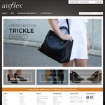 Airflex Buy 1 Get Another One for 50%, Free Shipping for > $150