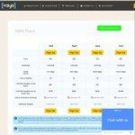Vaya NBN Plans from $59 Unlimited