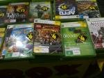 $4 Xbox 360 Games - EB Games