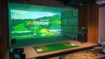 Melbourne Golf Simulator from $35/Hr for 6 People (Usually $120) Via Bookme
