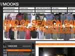 Mooks Sale Further Discounts now on! Online and in store.