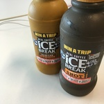 """Free """"Ice Break"""" Ice Coffee outside Central Park [PER CBD]"""