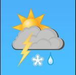 [iOS] Widget Weather App Free (Was $2.99) @iTunes