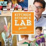 Kitchen Science Lab for Kids $14.75 (Free Shipping) at ABE Books Via Booko