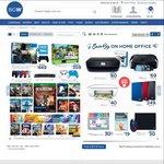 PS4+ COD + Extra Controller $449, Pokemon Sun/Moon $52, Optus Huawei E5573 MIFI $24 @ Big W