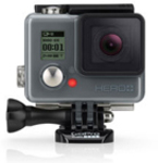 GoPro HERO+ LCD Digital Video Camera - $249 + $9.95 Shipping @Camerahouse