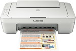 Canon MG2560 Pixma Printer $18 from The Good Guys (Was $49)