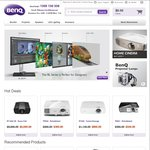 BenQ W1090 Projector Refurbished $899 + Free Shipping or free Pickup in Sydney - MH530, TH681, W11000, TW526