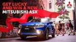 Win a Mitsubishi ASX Worth $34,990 from Network Ten