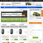 $50 Off a Set of 4 Yokohama BluEarth ES52 Tyres at Tyresales.com.au