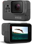 GoPro Hero5 Black $388 & Session $318 | Free Collect | Insured Post from $13.13  Australian Warranty @ CamerasDirect