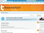 Trading Post - Sell your stuff for Free