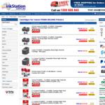 15% off Compatible Printer Cartridges @ Ink Station