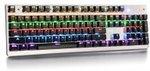 Clearance Sale: Madgiga K360 Mechanical Keyboard for US $23.99 (AU $32.14), Free Shipping @ Zanbase