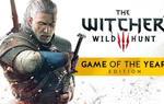 [PC] [GOG] The Witcher 3: Wild Hunt GOTY Edition US$19.99 / AU$25.65 @ HumbleBundle